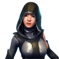 Fate - Outfit - Fortnite