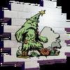 Grumpy Tree - Spray - Fortnite