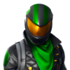 Lucky Rider - Outfit - Fortnite