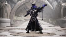 Paragon Revenant Raven Quill Skin