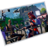 Thats A Wrap! - Loading Screen - Fortnite