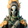 Catrina - Outfit - Fortnite