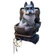 Remus - Pet - Fortnite
