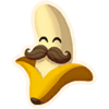 Bananas - Emoticon - Fortnite