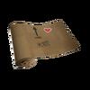 Crafted Cardboard - Wrap - Fortnite