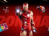 Iron Man (Ensemble)