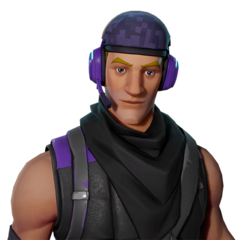 Epic (Sub Commando Jonesy)
