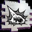 Dusty Devastation - Spray - Fortnite