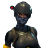Elite Agent - Outfit - Fortnite