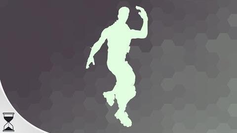Fortnite - Electro Shuffle Emote (Beat)