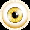 Golden Vision - Emoticon - Fortnite