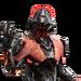 Oppressor - Outfit - Fortnite