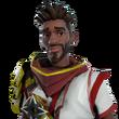 Ken, maître de l'épée