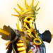 Oro - Outfit - Fortnite