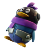 Penguin - Back Bling - Fortnite