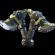 Fêtardes (Vert)
