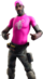 Lieutenant au Logo