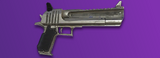 Fortnite HandCannonPurple