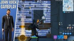 JOHN WICK (GamePlay Fortnite)-1