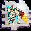 Sentinel - Spray - Fortnite