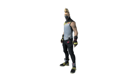 Drift outfit outfit 2