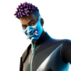 Fade (Voyager) - Outfit - Fortnite