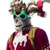 Dolph - Outfit - Fortnite