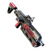 Sith Trooper Blaster - Back Bling - Fortnite