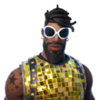 Soldat Funky (Nouvelles lunettes)