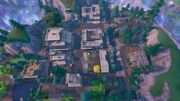 Fortnite Battle Royale Tilted Town
