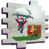 Pixels Royale - Spray - Fortnite
