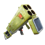Quad Launcher - Weapon - Fortnite