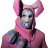Rabbit Raider - Outfit - Fortnite