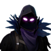 Corbeau (Sauver le Monde)