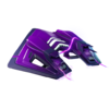 Dark Forerunner - Glider - Fortnite