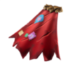 Fabled Cape - Back Bling - Fortnite