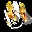Fireflies - Contrail - Fortnite