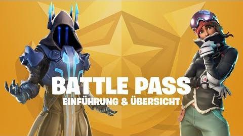 Fortnite – Überblick zum Battle Pass Saison 7