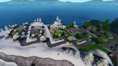 Fortnite S7 Snobby Shores