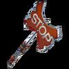 Stop Axe - Pickaxe - Fortnite