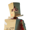 Boxy - Outfit - Fortnite