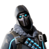 Vulture - Outfit - Fortnite