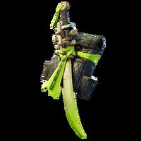 Épée Vertébrale
