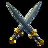 Cupid's Dagger - Pickaxe - Fortnite
