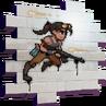 Pixel Ramirez - Spray - Fortnite