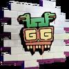 Serpent GG