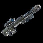 Fusil de Sniper Lourd