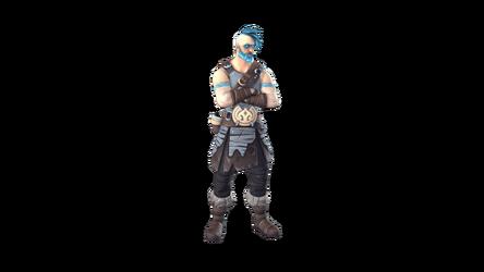 Ragnarok outfit 4