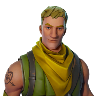 Uncommon (Jonesy)