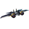 Disruptor - Glider - Fortnite